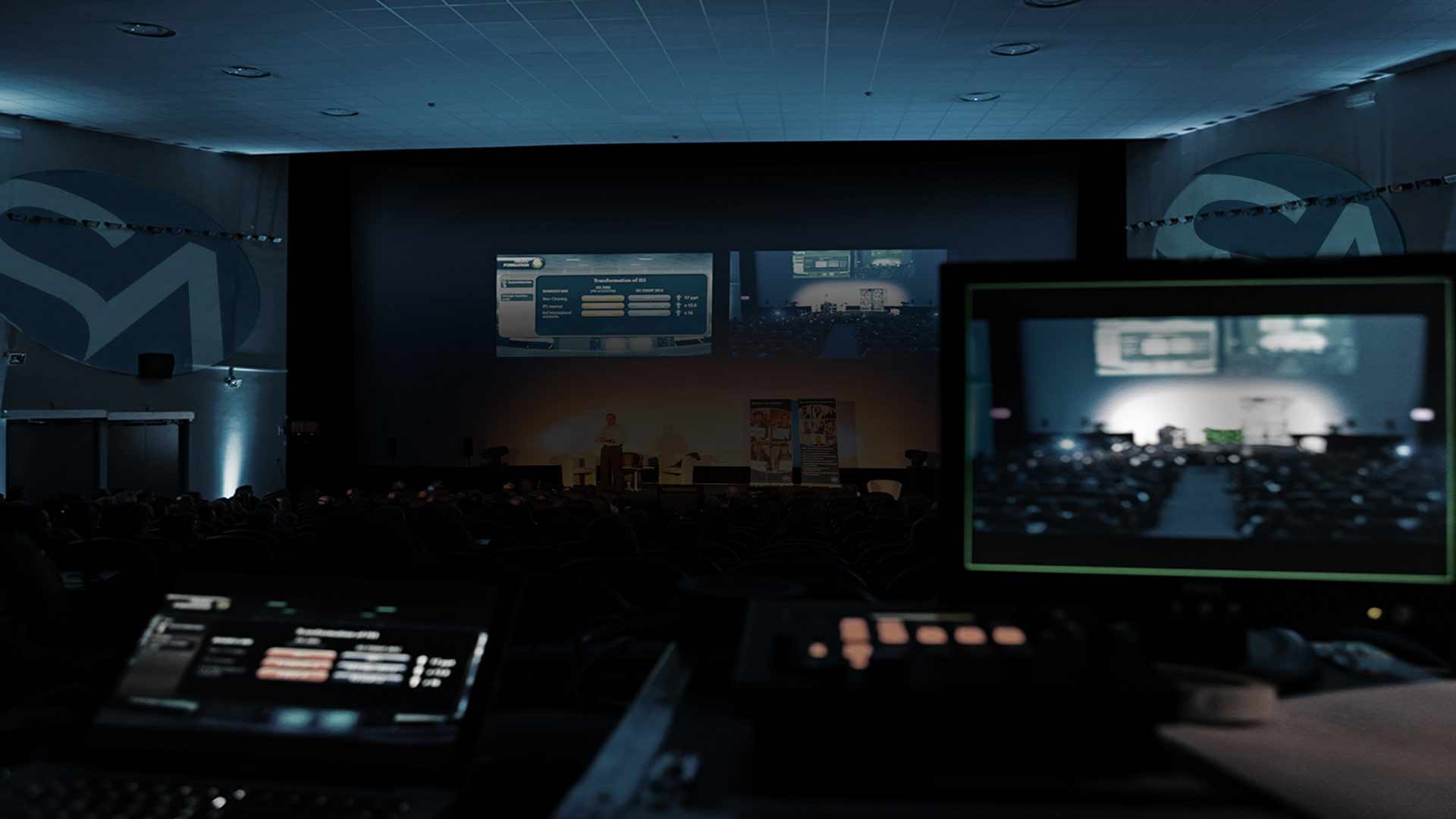 Sagess Audio - Production évènementielle